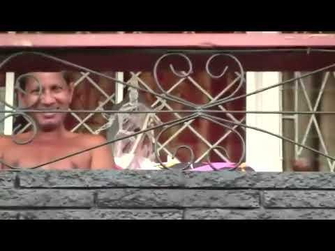 Guyana, Pouderoyen, Vreed-en-Hoop, New Road, 2010 (HD)