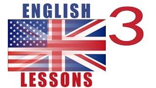 Урок 3 Знакомство в английском языке