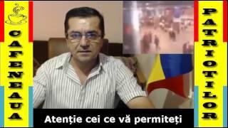 ATENTAT TERORIST LA ISTANBUL, 32 DE MORȚI ȘI 147 RĂNIȚI.