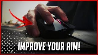 Gambar cover HOW TO IMPROVE YOUR AIM FOR PVP! (Extensive Guide)