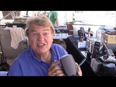 Ham radio HAMFEST Orlando Hamcation 2017