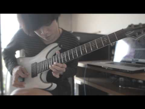NO MORE TEAR - ไม่กอดเธอไว้ GUITAR COVER FEAT.GUITARWHAN