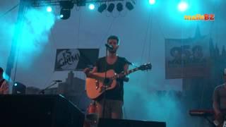 Revolverheld - Halt Dich an mir fest - Live - Palma de Mallorca