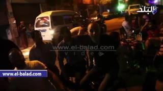 بالفيديو والصور.. خيبة أمل على وجوه الجماهير إثر خسارة «الأهلي» أمام «أسيك»