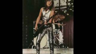 Suzi Quatro Four letter words