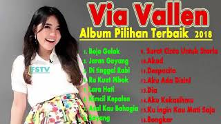 VIA VALLEN    BOJO GALAK  FULL ALBUM  TERBARU