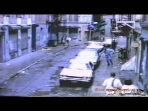 GraveDiggaz - Nowhere To Run, Nowhere To Hide (HD)