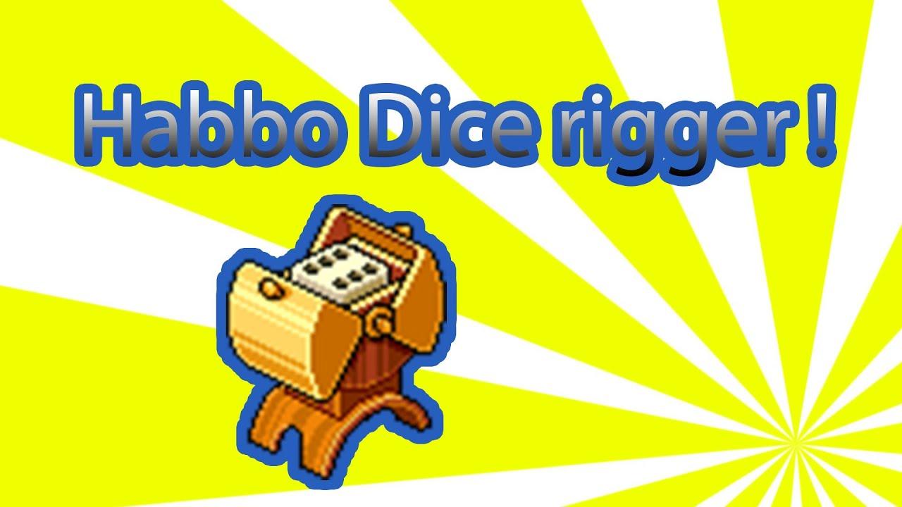 habbo dice rigger v32