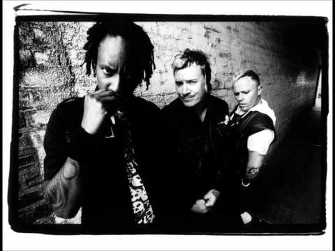 The Prodigy - Rhythm of Throttle (The Knidustiny Brothers Mix)