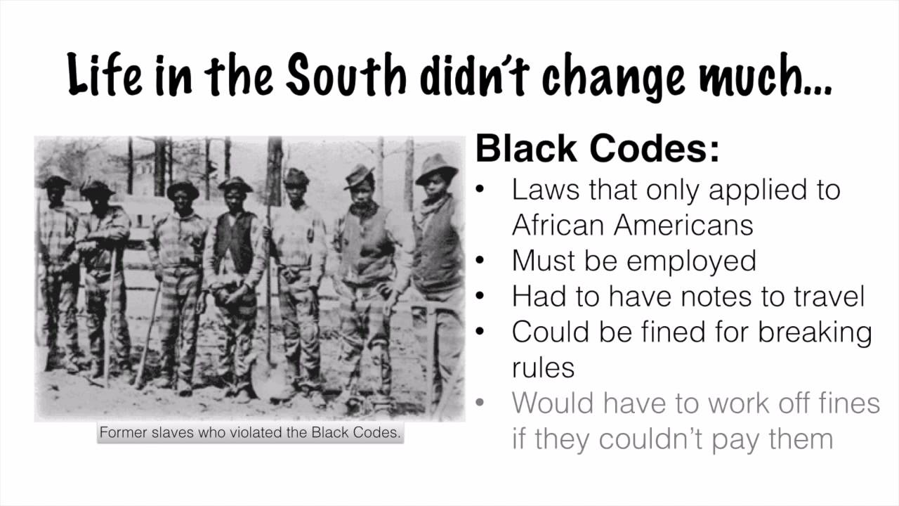 the reconstruction era The civil war timeline (1861-1877) covers the north, the south, african american soldiers, freedmen, and reconstruction with primary sources from american memory.