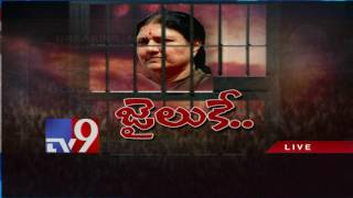 Sasikala convicted in corruption case - Rajinikanth Analysis - TV9