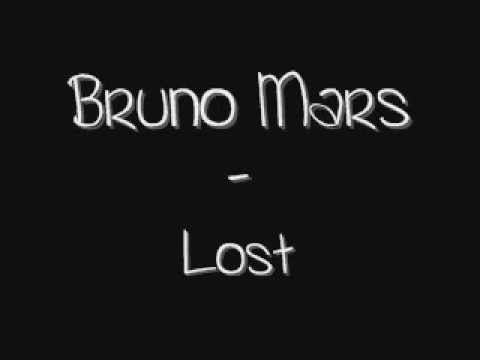 bruno-mars-lost-lyrics
