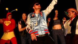 Chingo Bling - Banda Makes Her Dance (Official Video) Clean Version