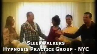 The Underground NYC Hypnosis Organization That Changed Hypnosis History