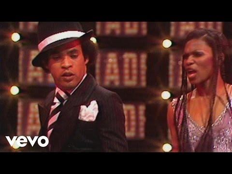 Boney M. - Ma Baker (ZDF Starparade 02.06.1977)