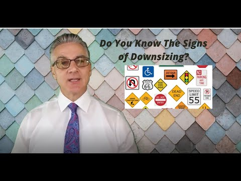 Signs It's Time To Downsize Your Home