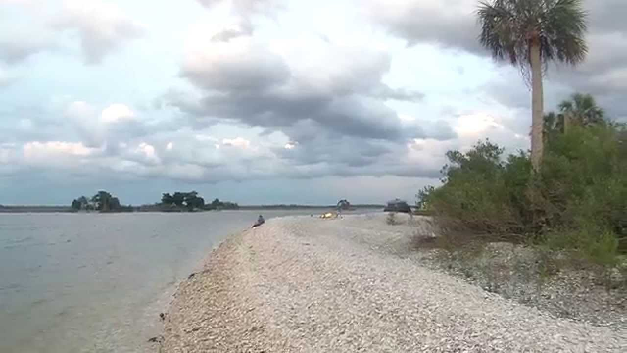 How To Get To Shell Island Florida