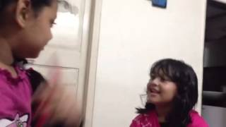 Minamma - chennai express dialogue