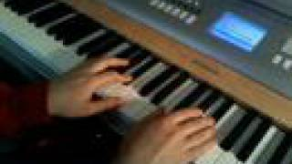 JAY-Z - SONG CRY (INSTRUMENTAL OF PIANO, DRUMS, BASS) cover
