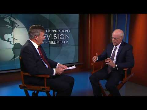 Dr. William Vendley on Global Connections Television