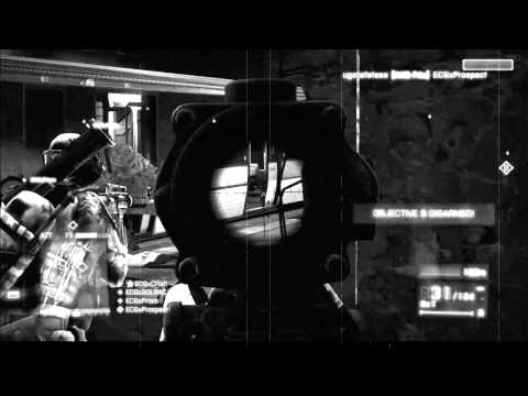 Evil Corp Gaming - Battlefield 3 Recruitment: The Message