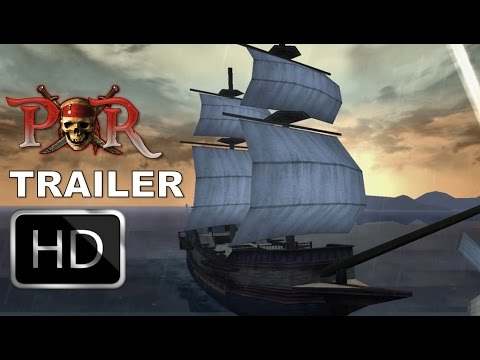 Pirates Online Retribution | Open Beta - OFFICIAL GAMEPLAY TRAILER