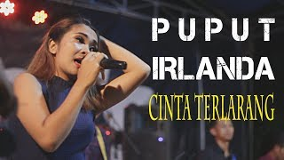 IRLANDA Live Show dalam acara Pernikahan Meyshita & Julian Koneg di Ngampon Aambarawa 10 Juli 2017 bersama CMDJ Sound Pringsurat Temanggung.