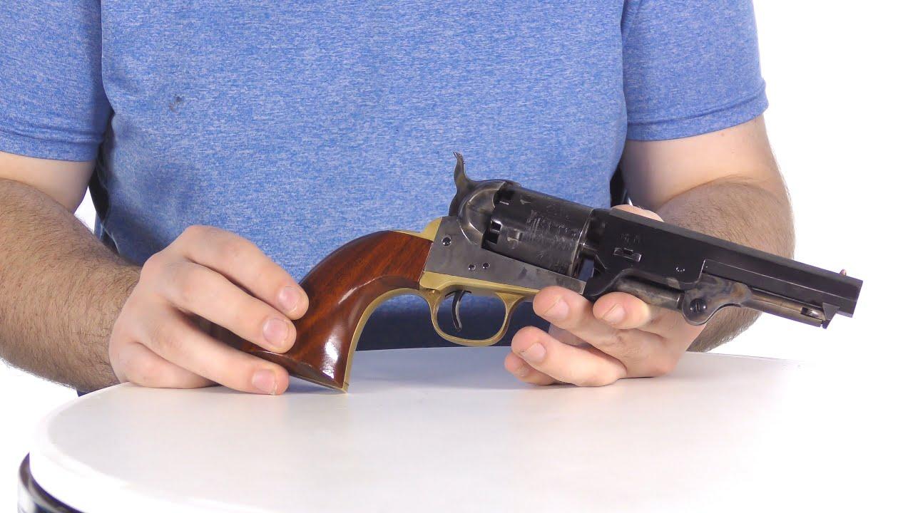 Why You Should Consider Black Powder Firearms