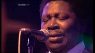 Watch Bb King Hold On I Feel Our Love Is Changing video