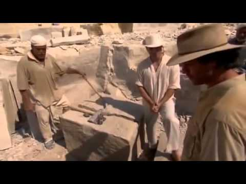 Pyramid of Khufu: Chambers, The Secret of the Pyramid