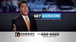Lafayette Injury Attorney | Mystical 8-Ball | Gordon McKernan Injury Attorneys