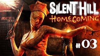 SILENT HILL HOMECOMING - Cap 3 - El Cementerio junto a mi casa
