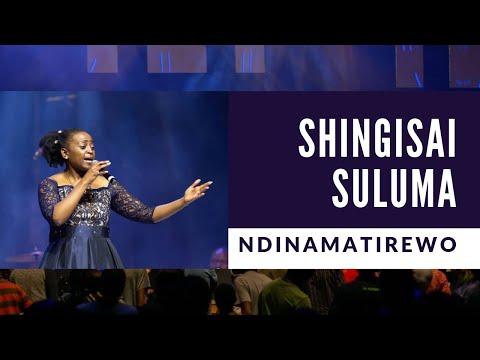 ndinamatirewo---shingisai-suluma