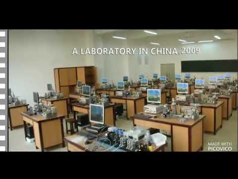 Beijing Wavespectrum || Introduction || Projects Completed Worldwide ||
