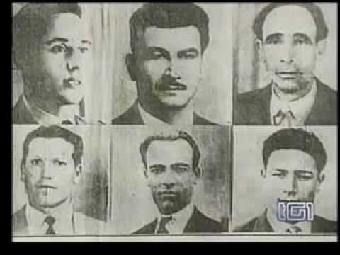 La mafia a Corleone