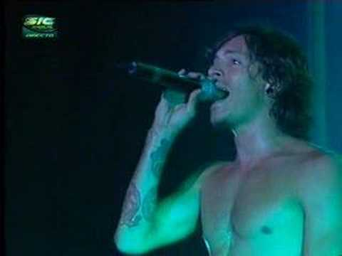 incubus - are you in live @ paredes de coura 2002