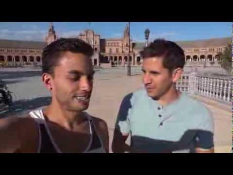 TwoBadTourists Talk: Episode 3 - Seville