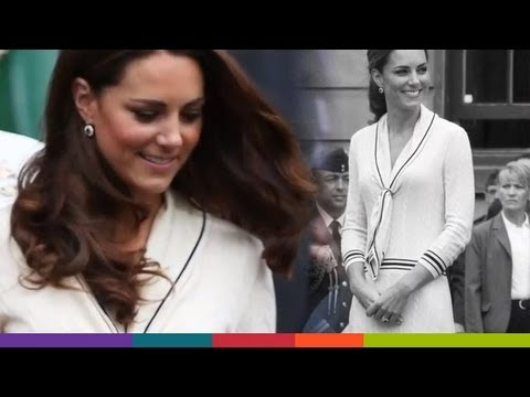 Kate Middleton The Princess That Repeats Outfits