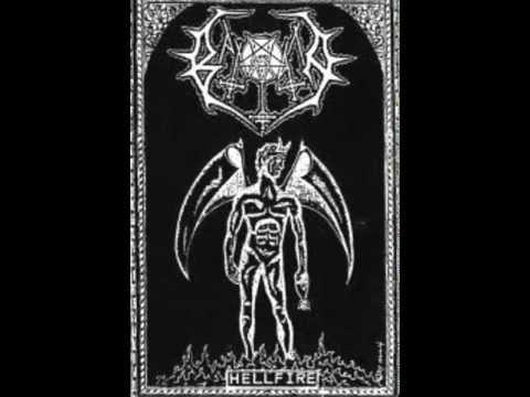 BAXAXAXA    Hellfire (full demo) HD