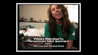 Haley Reinhart's Journey Part 1