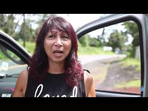 Hawaii island Residents Monitor Kilauea Flow