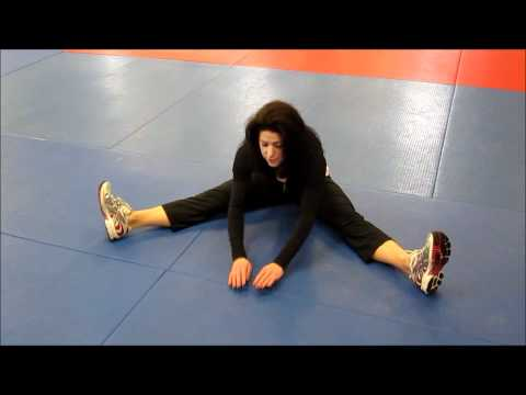 Stretching 101