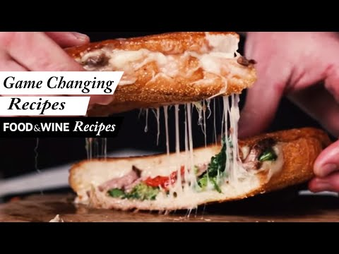 10 Game Changing Super Bowl Recipes | Food & Wine