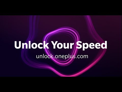 Unlock Your Speed - Win OnePlus devices for life!