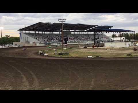 Sport Compact Heat 1st 9-1-2018 Nodak Speedway 1nite
