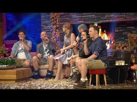 Francine Jordi und Voxxclub - Ewigi Liebi