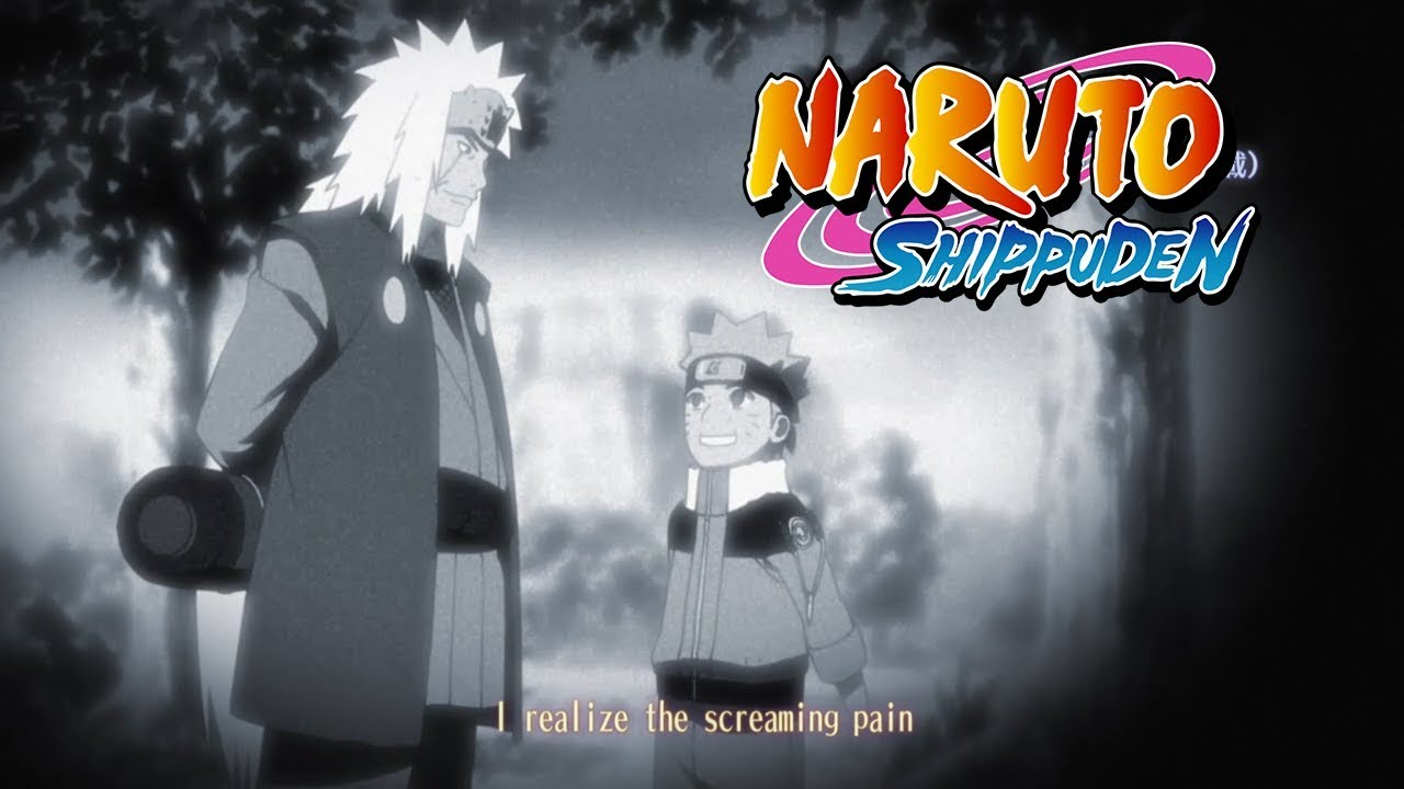 Naruto Shippuden Opening 6 Sign Hd Youtube