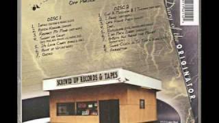 DJ Screw - Off Parole - Blood Thicker