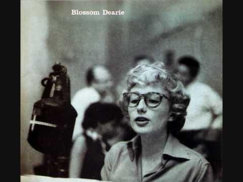 Blossom Dearie - Lover man
