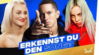 Erkennst DU den Song? (mit Sashka)